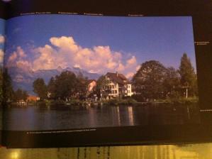 Appenzell book 3160